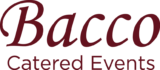 Bacco Catered Events Logo